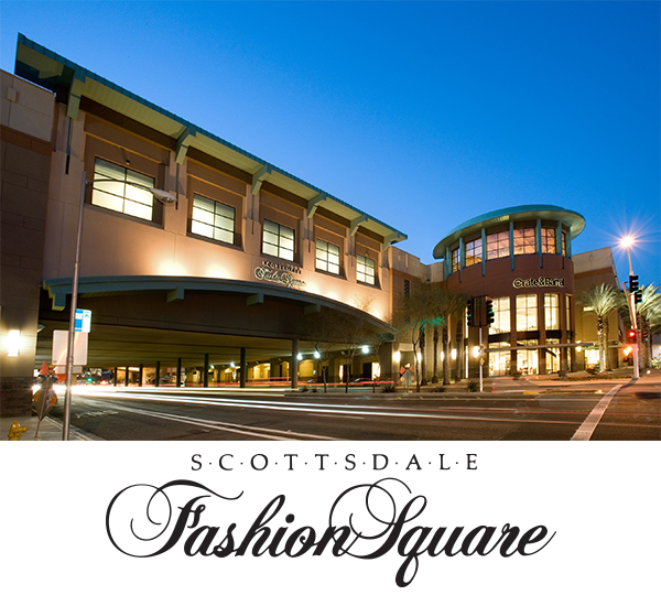 Theatre Scottsdale Fashion Square