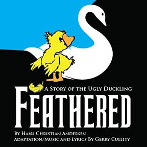 FEATHERED - A STORY OF THE UGLY DUCKLING