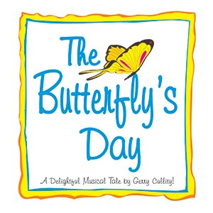 A Butterfly's Day