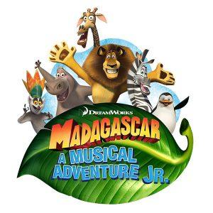 Madagascar Jr
